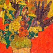 Bouquet. Still life