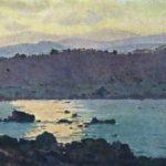 Soviet Uzbek artist Abdulkhak Abdullayev 1918-2001