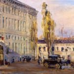 Soviet Art Gallery of one-picture artists