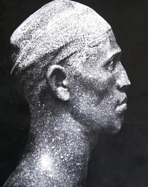 Cotton grower. Granite, 1963