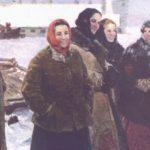Soviet graphic artist David Borovsky 1926–2004