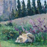 Crimea. Landscape