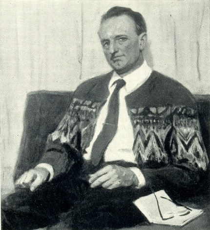 Hero of Socialist Labor, laureate of the Lenin and Nobel Prize Academician A.M. Prokhorov. 1970