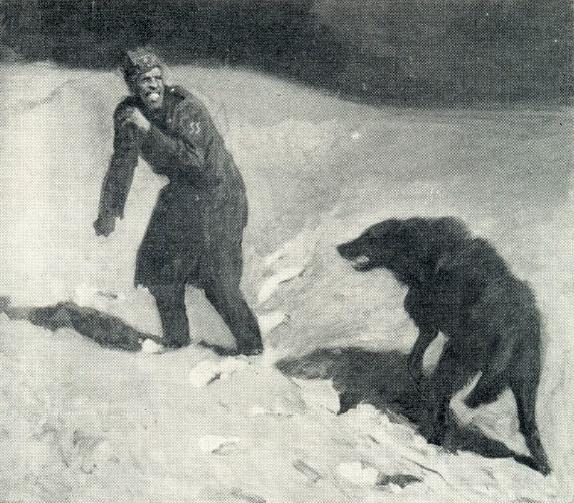 Predators. 1942