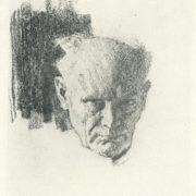 Self-portrait. 1964