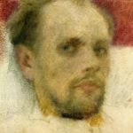 Soviet artist Vasily Prokofievich Yefanov 1900-1978