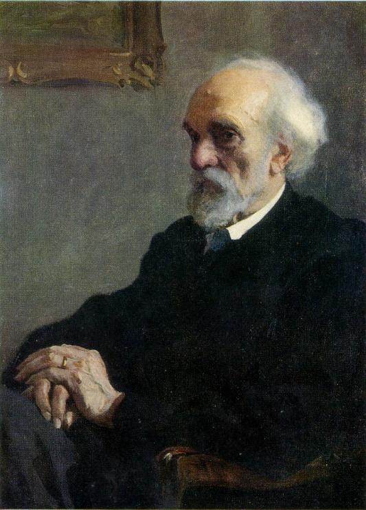 V.N. Naksheyev. 1953