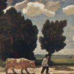Soviet Ukrainian artist Leonid Chichkan 1911-1977