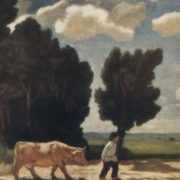 Afternoon. On the road. 1909-1911