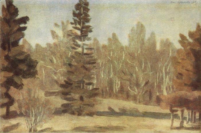 Autumn. 1917