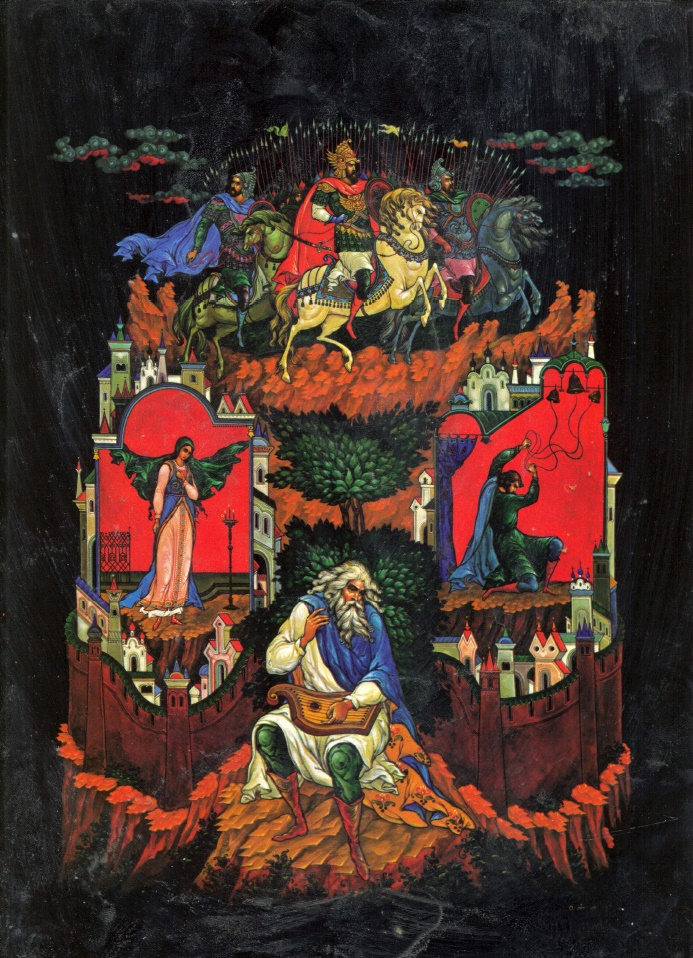 Ballad of Prince Igor