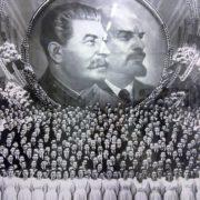 The Bolshoi Theatre. Moscow