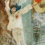 Soviet sculptor Vasily Alekseevich Vatagin 1883-1969