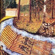 Forest harvesters. 1976. S.B. Krivitskas