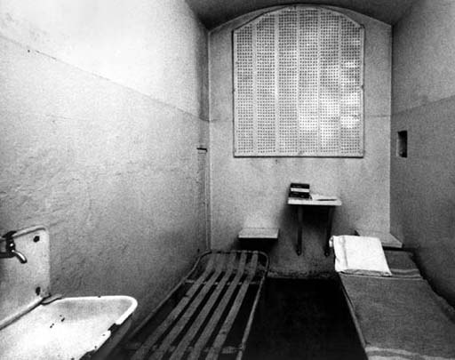 'Invitation to the Execution'. 1988
