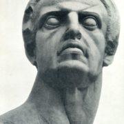 Lassalle. Granite. 1921