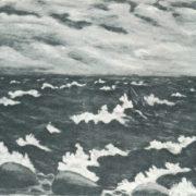 M.M. Koppel. Sea. 1976