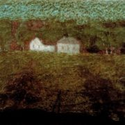 Moon night. 1906. Ryazan art museum