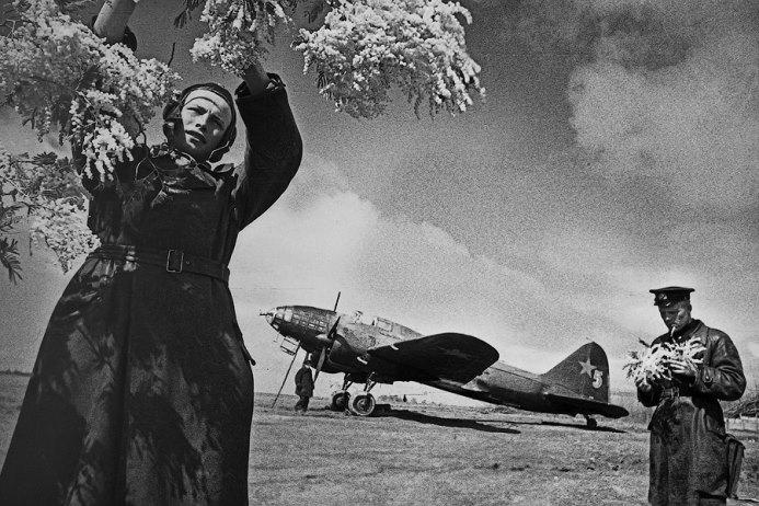 Novorossiysk, spring 1943