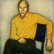 Pavel Masharakin. 1974