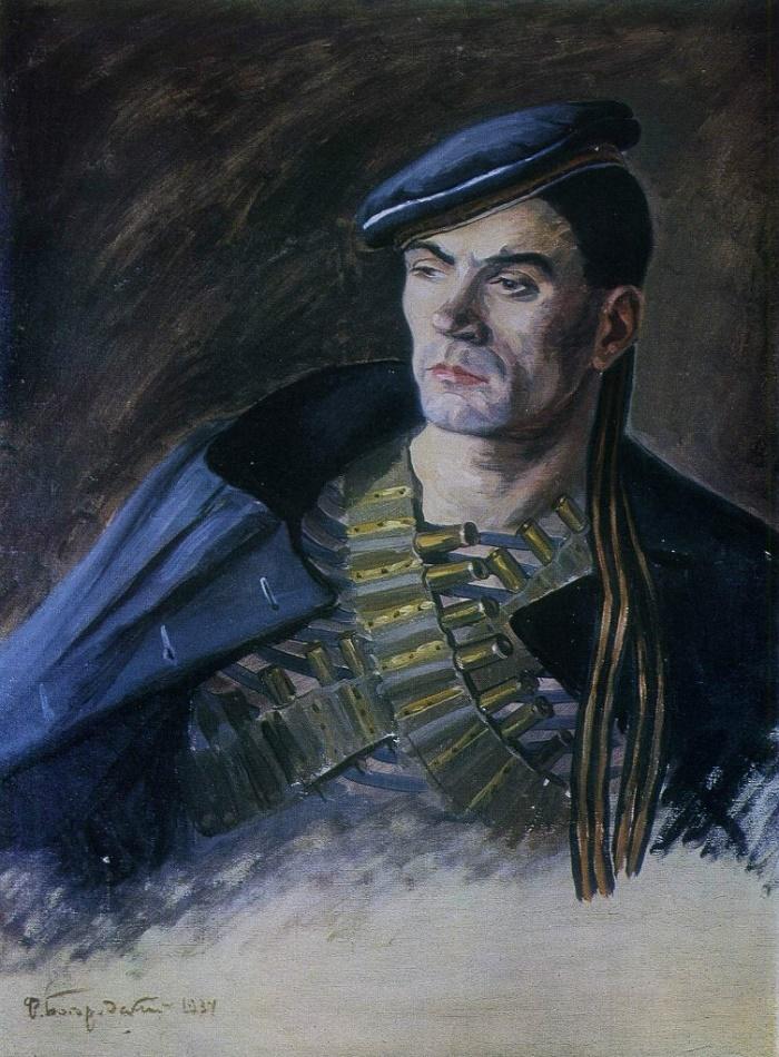 Sailor. 1934
