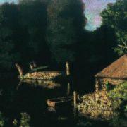 Series 'Evening'. 1920