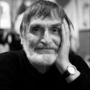 Soviet photographer Vladimir Rufinovich Lagranzh