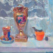 Still life, 1930, 52x70
