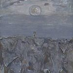 Soviet artist Rostislav Nikolayevich Galitsky 1920-1979