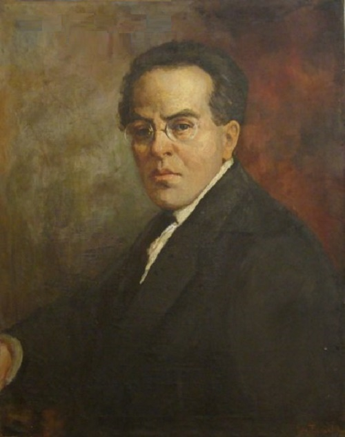 V.M. Zagorsky. 1947