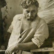 Aleksandr Pavlovich Kibalnikov (1912-1987)