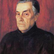 Arseny Tarkovsky. 1978