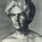 Soviet Latvian actress Dzidra Ritenberga 1928-2003