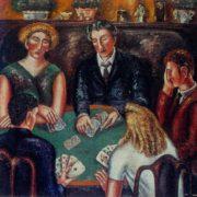 Cards. 1977