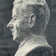 Caster J. Kuksha. 1958. Bronze. Art Museum, Riga
