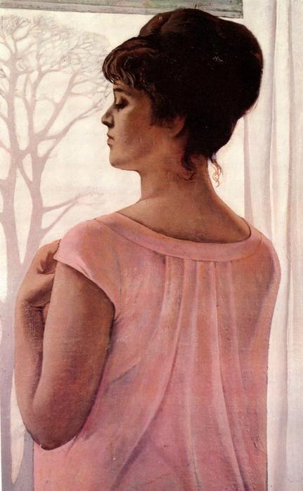Expectation. 1965