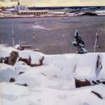 First Nenets painter Tyko Vylka 1886-1960
