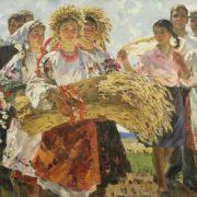 Harvest Festival, 1960