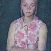 Ira Lugovaya. 1970