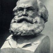 K. Marx. 1919