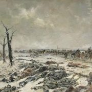 Korsun-Shevchenko's battle