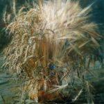 Soviet artist Mikhail Abakumov 1948-2010
