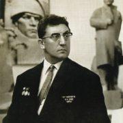 Lev Yefimovich Kerbel (1917-2003)