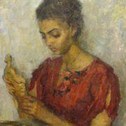 Lina. 1950