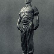 Metallist. 1922