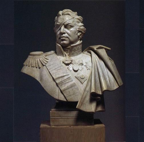 M.I. Kutuzov. 1986