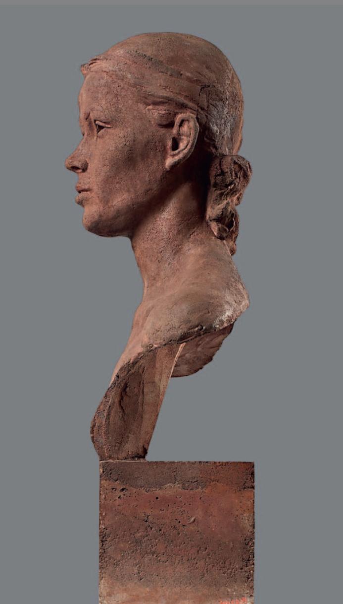 S.I.L. 1940. (Serafima Ivanovna Lychyova (1906-1992)