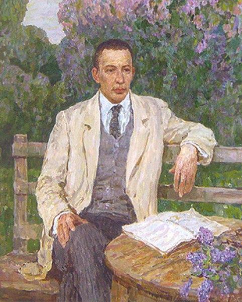 S.V. Rachmaninoff. 2002