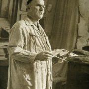 Sergei Vasilievich Gerasimov (1885-1964)