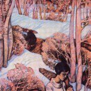 Snowdrops. 1969
